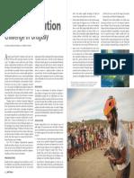 SWOT13 p42-43 Plastic Pollution