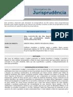 INFORMATIVO 0621