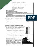 2 - Movimento de projéteis.pdf
