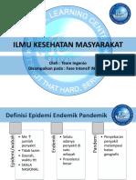 Materi intensif IKM