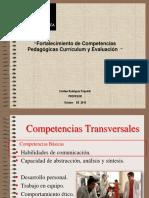 Fortalecimiento Competencias Uct