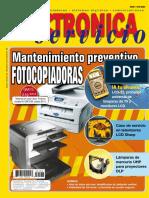 Revista Electrónica y Servicio No. 128