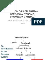 CLASE 4 FARMACOLOGÍA DEL SISTEM NERVIOSO AUTÓNOMO Y PERIFPERICO.pptx.pdf