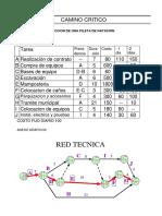 Ejemplo de Clase- Pert y Gantt- Completo (1)