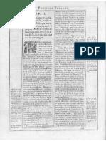 Politica Indianab Sacada en Lengua Castellana de Los Dostomos Del Derecho i Gouierno Municipal de Las Indias Occiden 099381 Capitulo II Del Descubrimiento de Las Indias Occidentales