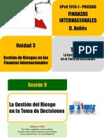 3349 UPeU 2016 1 PROESAD FINA La Gestion Del Riesgo en La Toma de Decisiones-1462019369