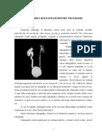 Pregatirea bolnavilor pentru urografie.doc