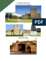 La Arquitectura Militar Just Pictures