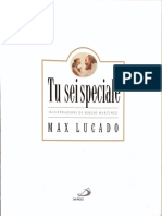 Tu Sei Speciale