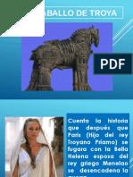 Presentacion Caballo Troya
