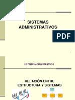 Clase - Estructura y Sistemas