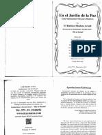 En El Jardin de La Paz - Solo Para Hombres.pdf