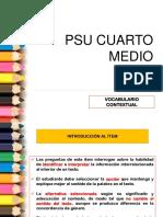 PPT 2 (TEORÍA VOCABULARIO CONTEXTUAL).ppt