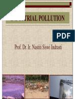 MLI 03 Industrial Pollution