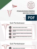 Kelompok 2_pengukuran Kinerja Sektor Publik