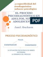 Errores Diagnósticos - Jamil Abuchaem