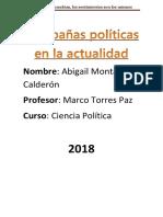 Campañas políticas en la actualidad.docx
