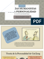 Clase 6- Rogers y Jung