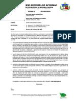 Informe - Sentencia de Vista Cas