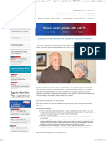 Requisitos Del Pilar Solidario