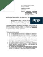 Demanda de Allanamiento y Exoneración 2017.docx