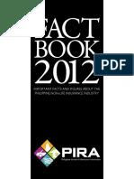 2012 Pira Fact Book