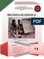 PROYECTO (MECÁNICA DE SUELOS II)