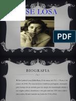 Ilse Losa