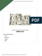 Wilsonville O Planos de Planta de Apartamentos de Lujo _ Domaine en Villebois