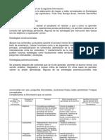 Estrategias de Enseñanza Cap. 5 FDB