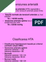 Hipertensiunea arterială.ppt