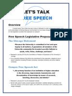 free speech 5
