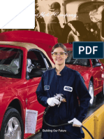Ford 2001 Annual Report