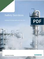 Safety Services En