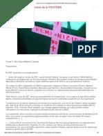 Zona Divas y El Protagonismo de La PGJCDMX _ Express Zacatecas