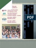Incluziunea Socio-educaional a Copiilor Cu Dizabiliti in Grdinia de Copii