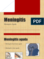 Meningitis Bacteriana.