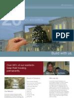 CHP Annual  2010