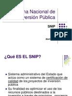 Sistema Nacional de Inversion Publica.ppt