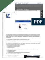 Implantandosistemas Blogspot Mx 2013 05 Los Requerimientos en Las HTML