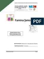 FAMINA FAMOSINA