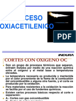 Corte Por Oxigeno