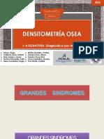 4.Grandes Sindromes Llanos
