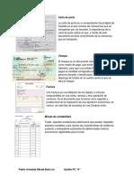 Glosario de Documentos Comerciales