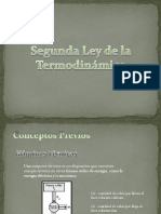 Segunda Ley de La Termodinamica-ok