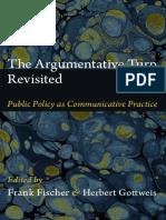 FICSER (Introdução)  - The Argumentative Turn Revisited _Public Policy as Communicative Practice.pdf