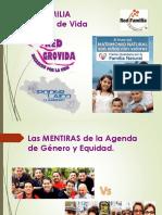 Agenda de Genero_2016