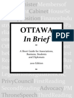 Ottawa In Brief