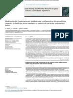Modelación del funcionamiento hidráulico de los dispositivos de aireación de.pdf