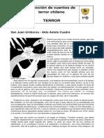 selección de TERROR latinoamericanos